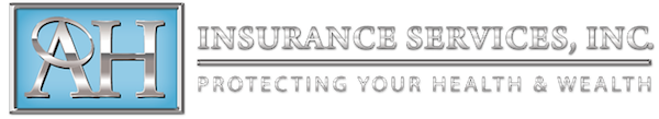 AH Insurance Services Logo